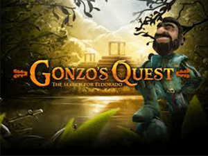 Gonzos Quest Spelautomater