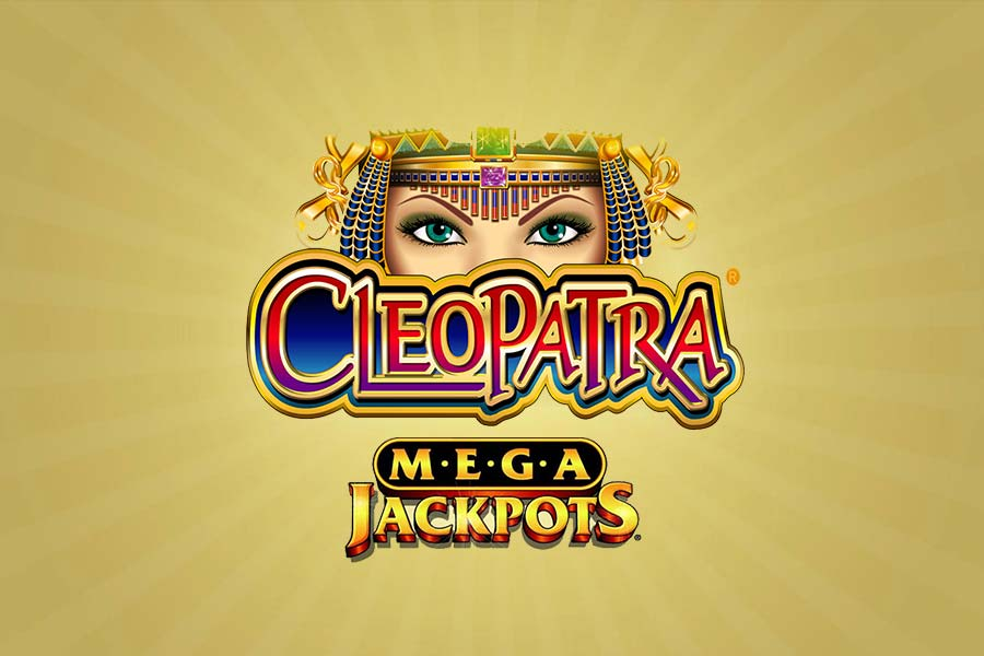 megajackpots-cleopatra