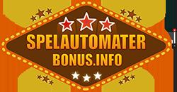 Spelautomater bonus