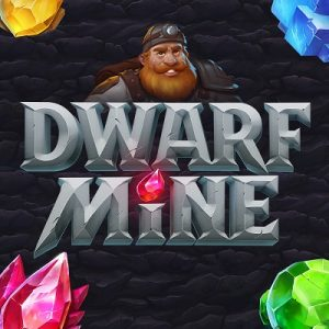 Spela Dwarf Mine nu på Videoslots!