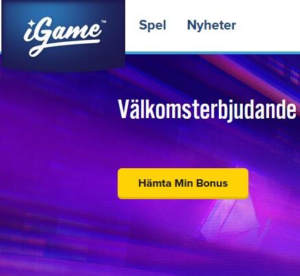 Spela Santa vs Rudolf nu på iGame Casino!