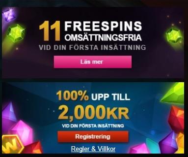 Spela nya slots från Microgaming hos Videoslots Casino!